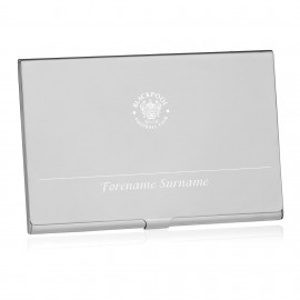 Blackpool FC Executive Business Card Holder