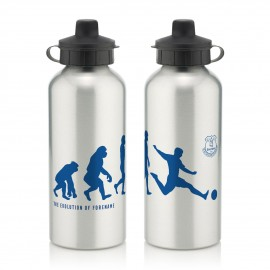 Everton FC Evolution Water Bottle