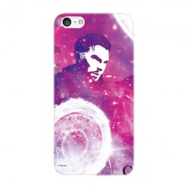 Marvel Doctor Strange 'Galaxy' iPhone 5C Clip Case