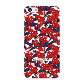 Marvel Ultimate Spider-Man iPhone 5C Clip Case
