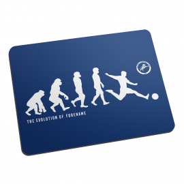 Millwall Evolution Mouse Mat