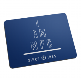 Millwall I Am Mouse Mat