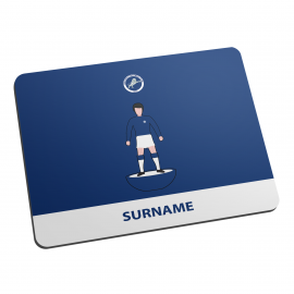 Millwall Player Figure Mouse Mat