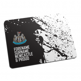 Newcastle United FC Proud Mouse Mat