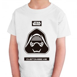 Star Wars Kylo Ren Icon Kids T-shirt