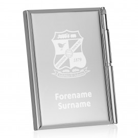 Swindon Town Crest Address Book