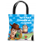 Disney Toy Story You've Got A Friend In Me Tote Bag