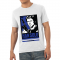Star Wars Han Solo Pop Art Mens T-shirt
