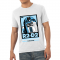 Star Wars R2 D2 Pop Art Mens T-shirt