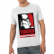 Star Wars Storm Trooper Pop Art Mens T-shirt  Mens T-Shirt